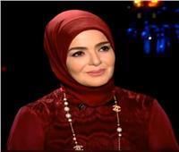 منى عبد الغني: «فوق السحاب» محطة مهمة في حياتي