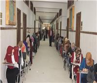 «رئيس جامعة العريش» الامتحانات تسير بشكل طبيعي