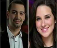 شيرى عادل تغلق حسابها على تويتر بعد زواجها من معز