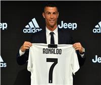 رونالدو يغيب عن مباراة يوفنتوس وريال مدريد