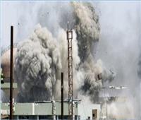 التلفزيون السوري: إسرائيل تستهدف موقعا عسكريا بمحافظة حماة