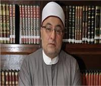 فيديو| خالد الجندى: المصريون أقل الشعوب تدينًا