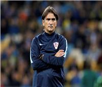 منتخب مصر يحاول «خطف» مدرب كرواتيا