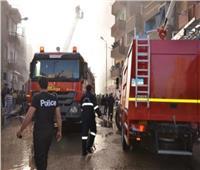 استعجال تحريات المباحث حول حريق مستشفى العباسية