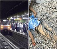 صور.. مترو الأنفاق.. «مفرمة» اليائسين