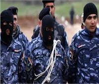 قناصة يطلقون النار على مسلحين داخل مقر محافظة أربيل