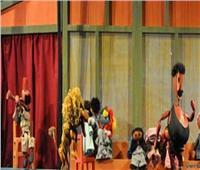 «القومي للمسرح» يدعم  أطفال مستشفى أبو الريش بـ«الليلة الكبيرة»