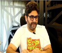 مفاجأة قوية يعلنها وليد منصور خلال حواره مع «بوابة أخبار اليوم»