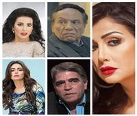 7 فنانين تعرضوا للسرقة ..تعرف عليهم