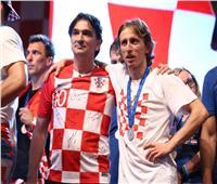 انفراد| الكرواتي «زلاتكو داليتش» يكشف موقفه من تدريب المنتخب