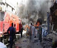3 جرحى على الأقل إثر سقوط قذيفة صاروخية على منزل وسط كابول