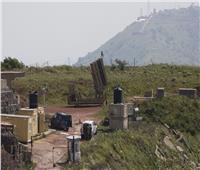 دوي صفارات الإنذار الإسرائيلية في هضبة الجولان المحتلة