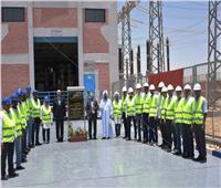 محافظ أسوان: محطة بنبان للطاقة الشمسية توفر 20 ألف فرصة عمل
