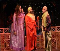 غدًا.. «السيرة الهلامية» على المسرح القومي