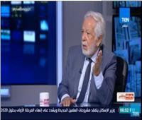 بالفيديو | خبير اقتصادي : الدين الداخلي لليابان أكبر من المصري