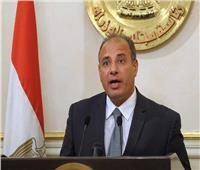 محافظ الإسكندرية : إغلاق شاطئ النخيل حفاظا على حياة المواطنين