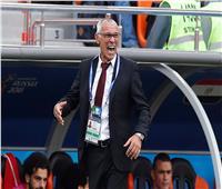 اتحاد الكرة يكشف تفاصيل التفاوض مع خليفة «كوبر»