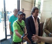 هنيدي وخالد يوسف وهاني عادل نجوم افتتاح «مهرجان وهران» الـ11