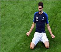 فيديو| «الفيفا»: هدف نجم فرنسا «الأفضل» في كأس العالم