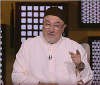 فيديو| خالد الجندي: شاركت في «الباطنية» لمواجهة انتشار الحشيش
