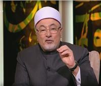 بالفيديو| خالد الجندي: احذروا ترك صلاة الخسوف