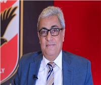 فيديو| خالد توحيد يكشف تفاصيل المرحلة الأولي لتدشين قناة الأهلي