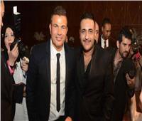 """محمد رحيم عن أغنية « عمرو دياب » """" كل حياتي """": نقلة نوعية للأغنية الرومانسية العالمية"""