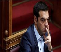 رئيس الوزراء اليوناني يعلن تحمله المسؤولية السياسية عن حرائق الغابات