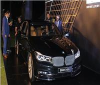إطلاق الجيل الجديد المجمع محليًا من «BMW» الفئة السابعة| صور