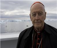 البابا فرنسيس يقبل استقالة رئيس أساقفة واشنطن السابق من مجمع الكرادلة