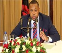 استقالة نائب رئيس مالاوي احتجاجا على الفساد