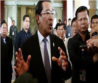 الحزب الحاكم في كمبوديا يعلن فوزه في الانتخابات
