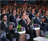 مؤتمر الشباب 2018| تعرف على الطلاب المكرمين في مؤتمر الشباب.. خاص
