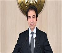 مؤتمر الشباب 2018| متحدث الرئاسة: الفترة المقبلة ستكون مخصصة لبناء الإنسان المصري