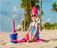 6 نصائح للتعامل مع الأطفال في ارتفاع درجة حرارة الجو