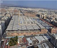 المدينة المنورة تنهي استعداداتها الأمنية والمرورية لموسم الحج هذا العام