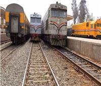 سعداوي: سرقة الأربطة النحاسية السبب الرئيسي لحوادث القطارات