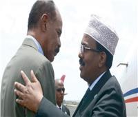 الصومال وإريتريا يقيمان علاقات دبلوماسية بعد سنوات من التوتر
