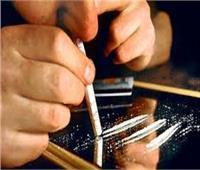 ضبط 8 متهمين في قضايا مخدرات وسلاح بالجيزة