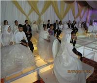«التضامن» تنظم حفل زفاف جماعي للأيتام بالإسكندرية