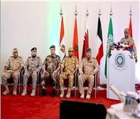 التحالف العربي يعزز القوات المشتركة جنوب غرب اليمن بآليات ثقيلة