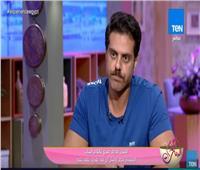 شاهد | الفنان «طارق صبري» يكشف عن فيلمه الجديد