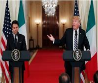ترامب: مستعد للقاء المسؤولين الإيرانيين إذا أرادوا .. لكن بدون شروط مسبقة