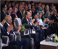 مؤتمر الشباب 2018|رؤساء الجامعات يعربون عن تقديرهم لإعلان السيسي 2019 عامًا للتعليم