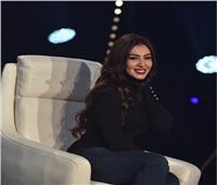 «ميرهان حسين» تحتفل بـ3 ملايين متابع على «انستجرام»