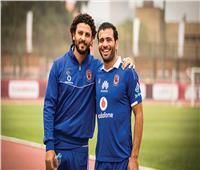 محمد عودة: اعتزال عماد متعب وحسام غالي أمر صعب على الكرة المصرية