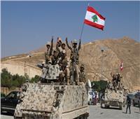 الجيش اللبناني.. من هنا مر الرجال