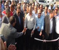 وزير الري: الرئيس السيسي يفتتح قناطر أسيوط خلال أيام