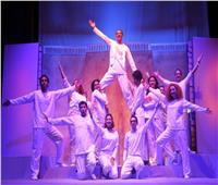 «ولاد البلد» يبدأ جولته على المسرح المكشوف بالفيوم.. اليوم