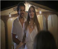 ساموزين يحقق نصف مليون مشاهدة بـ«أول ماتبتسميلي»